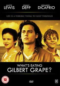 What'S Eating Gilbert Grape? (DVD)
