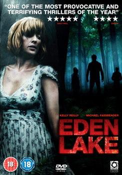 Eden Lake (DVD)