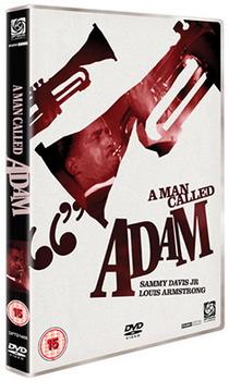 A Man Called Adam (DVD)