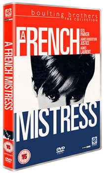French Mistress (DVD)