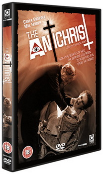 The Antichrist (DVD)
