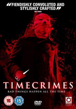 Timecrimes (DVD)