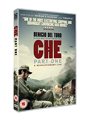 Che - Part One (DVD)