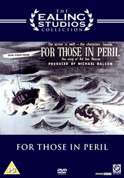 For Those In Peril (1943) (DVD)