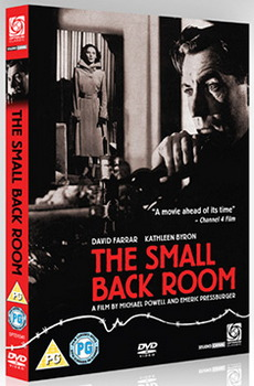 The Small Black Room (DVD)