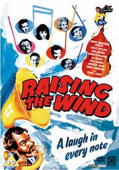 Raising The Wind (DVD)