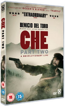 Che - Part Two (DVD)