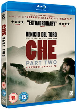 Che - Part 2 (Blu-Ray)