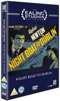 Night Boat To Dublin (DVD)