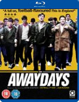Awaydays (Blu-Ray)