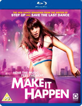 Make It Happen (Blu-Ray)