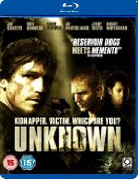 Unknown (Blu-Ray)