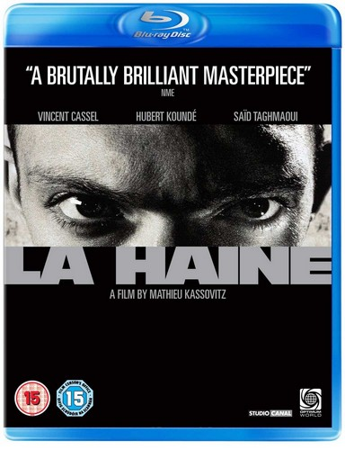 Baseline (Blu-Ray)