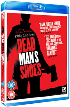 Dead Man`S Shoes (BLU-RAY)