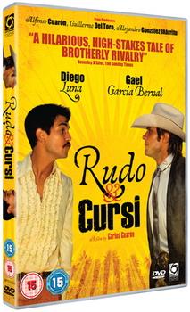 Rudo And Cursi (DVD)