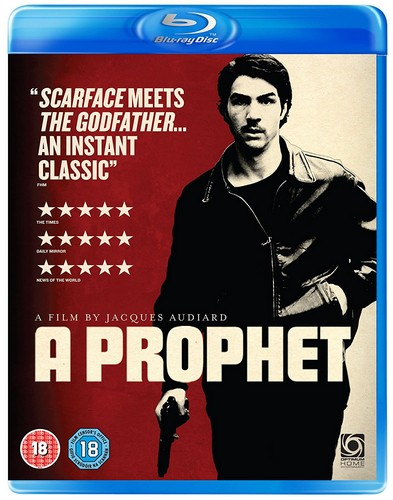 A Prophet (Blu-Ray)