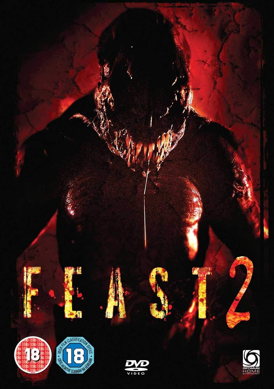 Feast 2 (DVD)