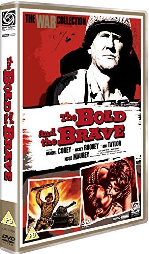 The Bold And The Brave (DVD)