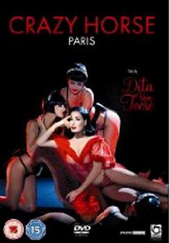 Crazy Horse Paris With Dita Von Teese (DVD)