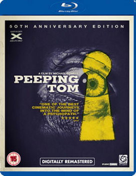 Peeping Tom (Blu-Ray)
