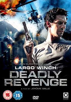 Largo Winch - Deadly Revenge (DVD)