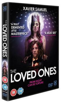 Loved Ones (DVD)