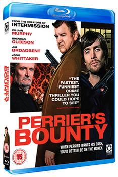Perrier's Bounty (Blu-Ray)