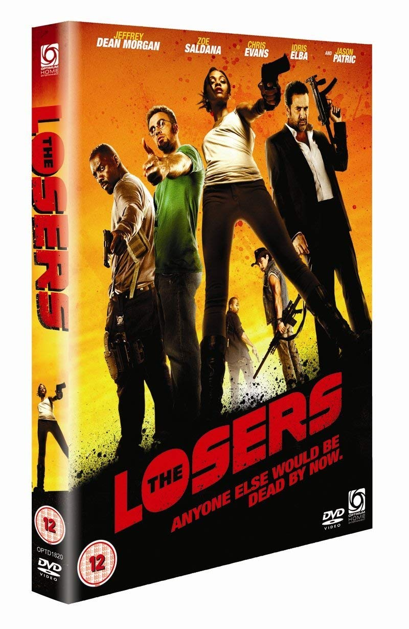 Losers (DVD)