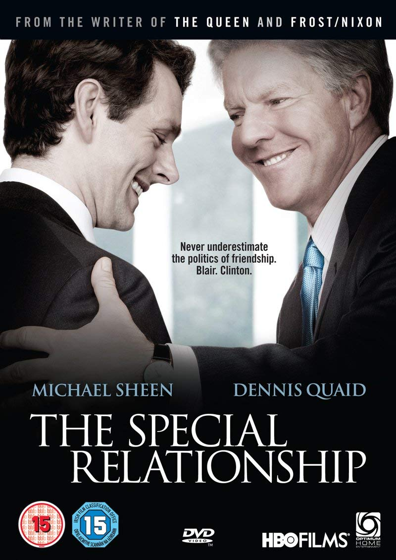 Special Relationship (DVD)