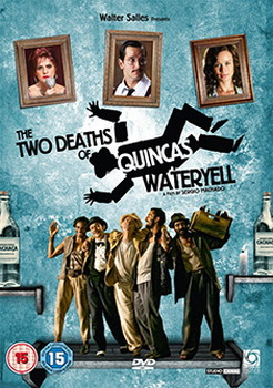 Two Deaths Of Quincas Wateryell (DVD)