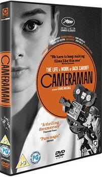 Jack Cardiff - Cameraman (DVD)