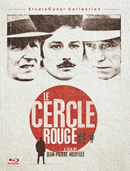 Le Cercle Rouge (Blu-Ray)