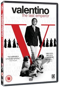Valentino - The Last Emperor (DVD)