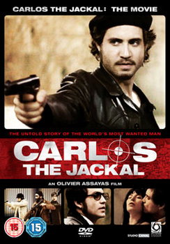 Carlos The Jackal: The Movie (DVD)