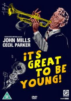 It'S Great To Be Young (DVD)