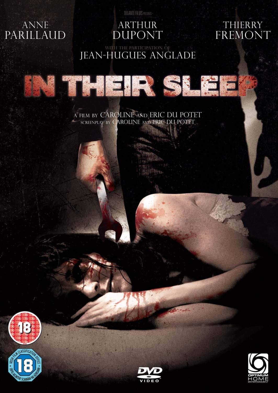 In Their Sleep (DVD)