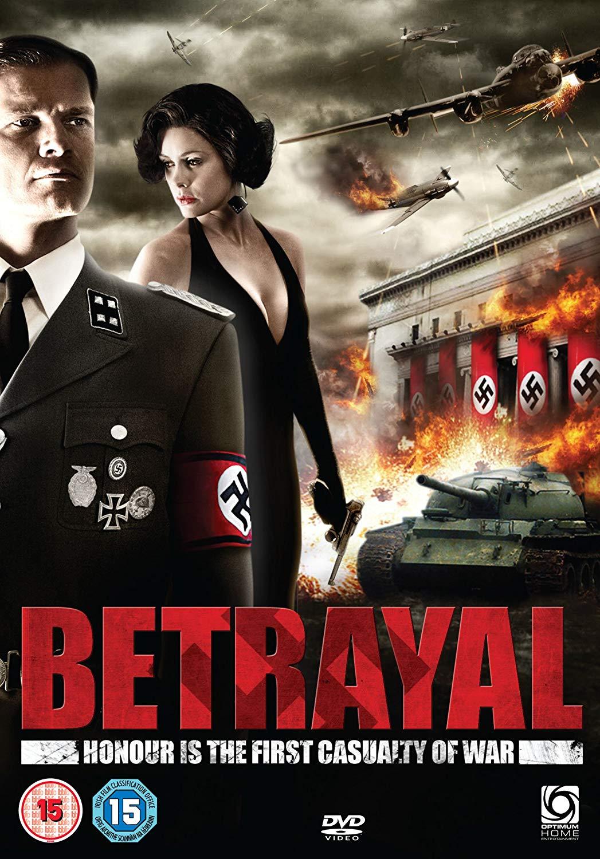 Betrayal (DVD)