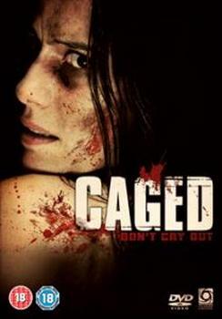 Caged (DVD)