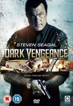 Dark Vengeance (DVD)