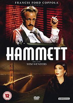 Hammett (DVD)