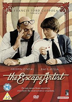Escape Artist (DVD)