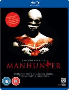 Manhunter (Blu-Ray)