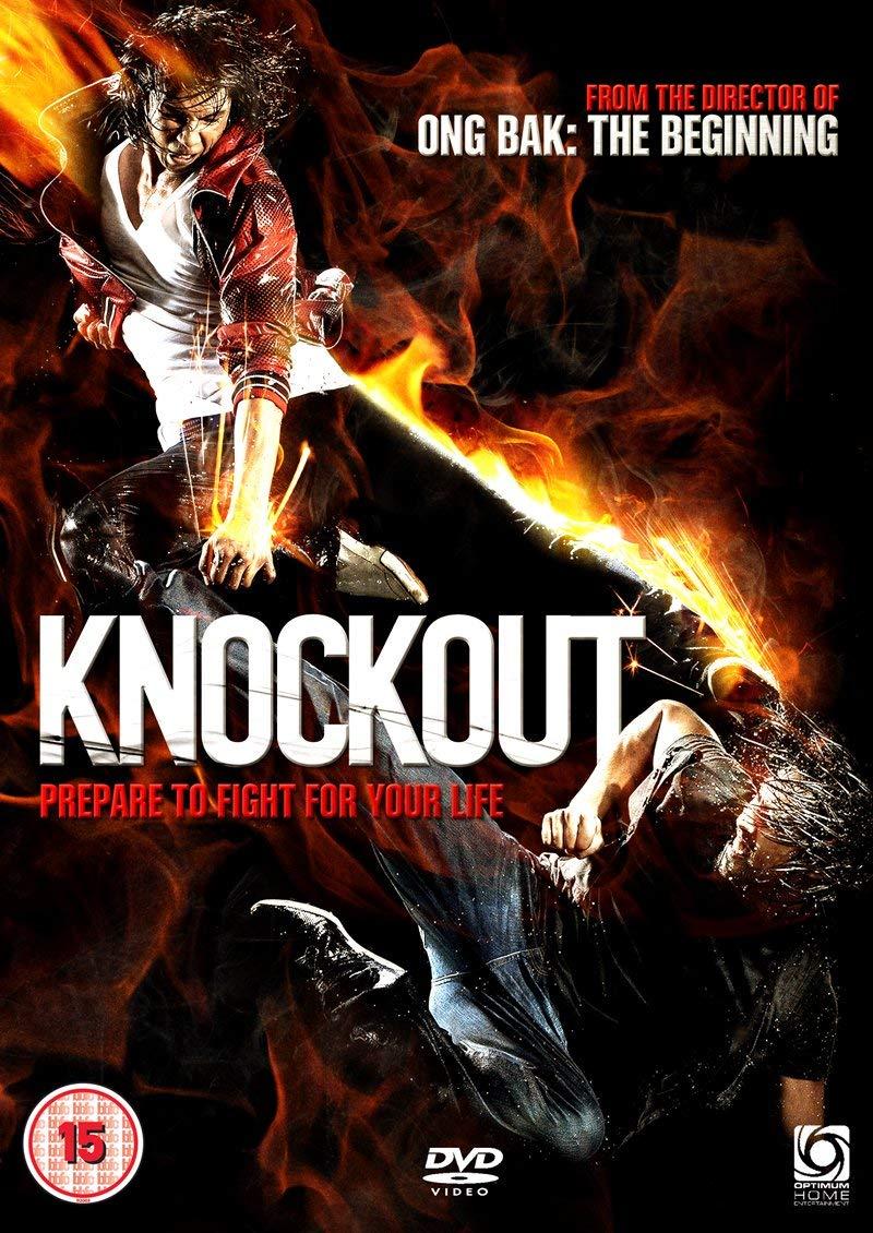 Knockout (DVD)