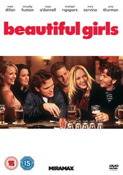 Beautiful Girls (DVD)