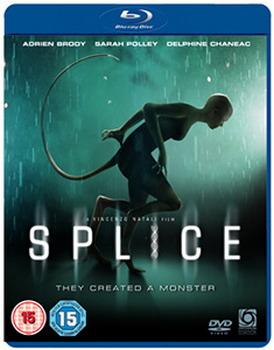 Splice (Blu-Ray)