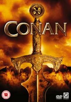 Conan - The Adventurer (DVD)