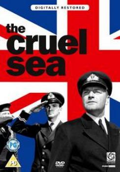 The Cruel Sea (Digitally Restored) (DVD)
