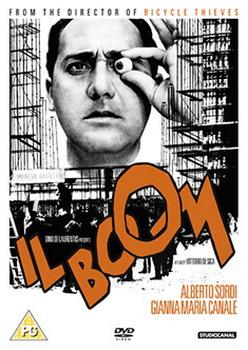 (Il) Boom (DVD)