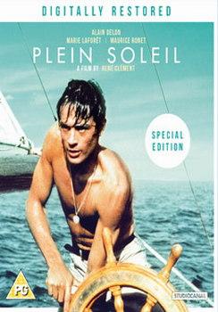 Plein Soleil Special Edition - Digitally Restored (Blu-Ray)