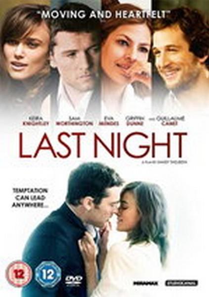Last Night (DVD)